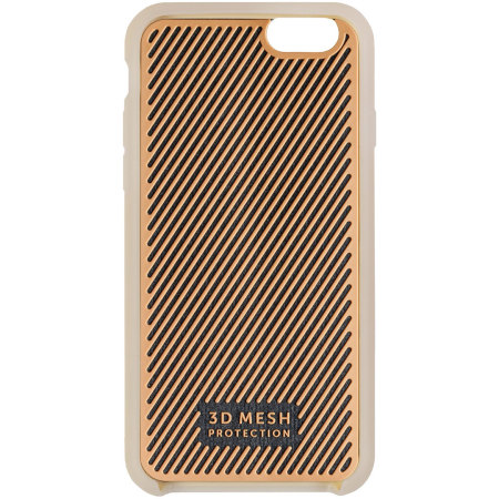 Native Union CLIC 360 iPhone 6 / 6S Protective Case - Sand
