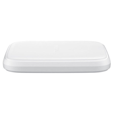 Official Samsung Qi Mini Wireless Charger - Wit