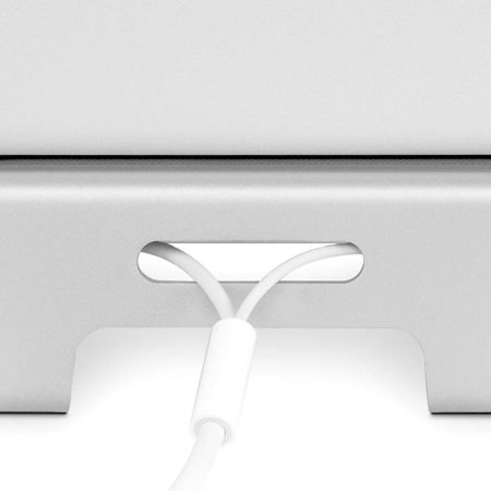 requested, twelve south parcslope ipad pro stand silver are