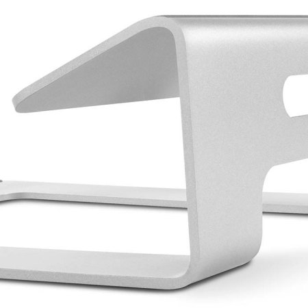 twelve south parcslope ipad pro stand silver