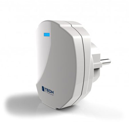 Travel Blue 2.1A Dual USB EU Wall Charger