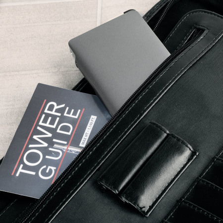 Olixar Powerboost Premium Portable Charger - 6000mAh