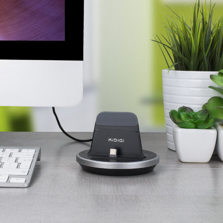 Kidigi Universele USB-C Desktop Charging Dock
