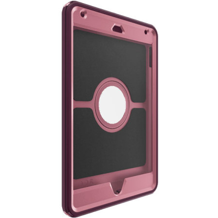 best service d72f8 230dd OtterBox Defender Series iPad Mini 4 Case - Berry