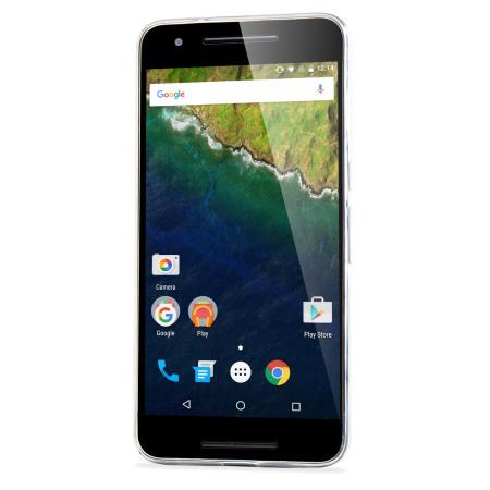 Olixar Total Protection Nexus 6P Case & Screen Protector Pack