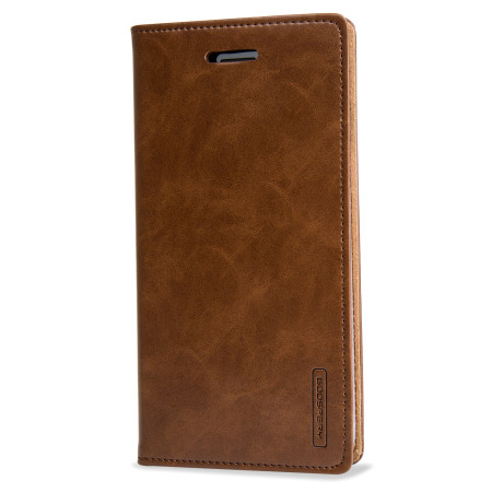 all its mercury blue moon lg g4 wallet case brown 16 mifavor user