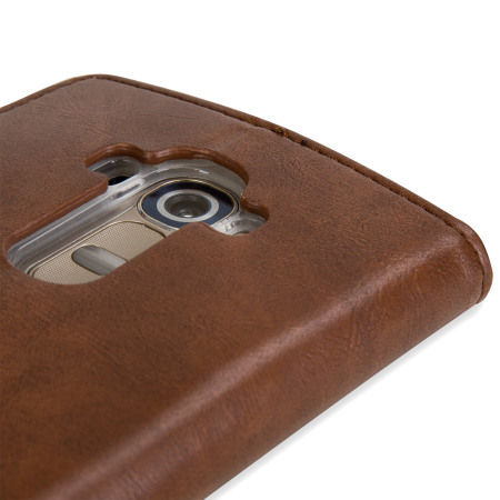 mercury blue moon lg g4 wallet case brown 16