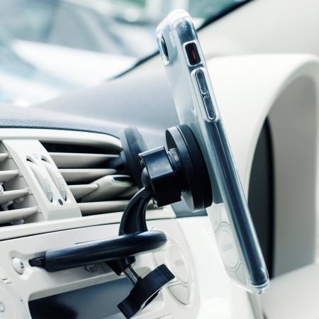 olixar magnetic cd slot mount universal smartphone car holder main thing