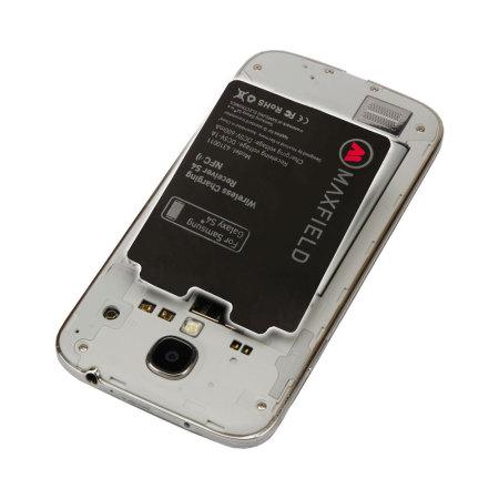 Maxfield Samsung Galaxy S4 Qi Internal Wireless Charging NFC Adapter