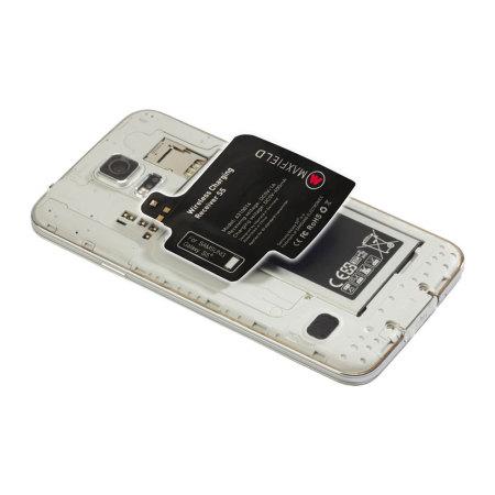 Maxfield Samsung Galaxy S5 Qi Internal Wireless Charging