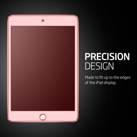 Spigen GLAS.tR iPad Mini 4 Tempered Glass Screen Protector