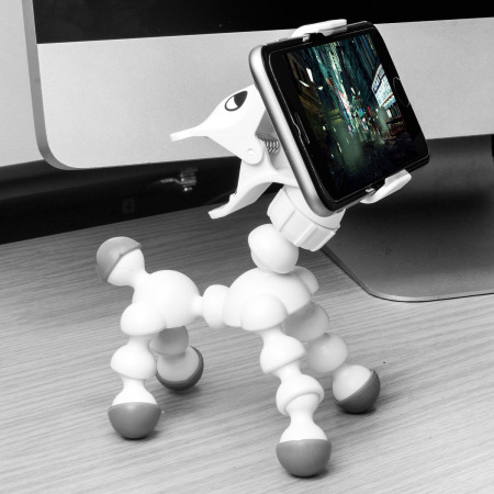 Olixar Universal Smartphone Dog Desk Stand