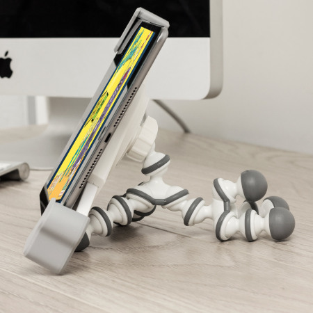 Olixar Universal Tablet Novelty Dog Desk Stand