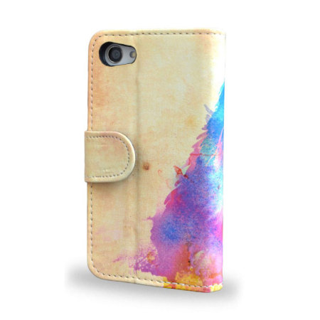 Create And Case Sony Xperia Z5 Compact Stand Case - Sunny Leo