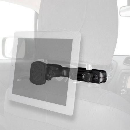 last scosche magicmount xl headrest universal tablet mount