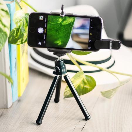 Olixar Universal Smartphone Photography Kit