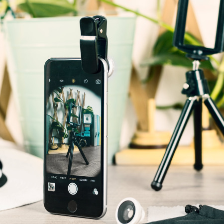 olixar universal smartphone photography kit 14 offices are open