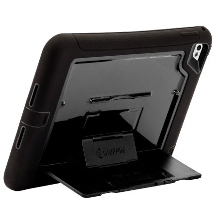 Griffin Survivor Slim iPad Mini 4 Tough Case - Black