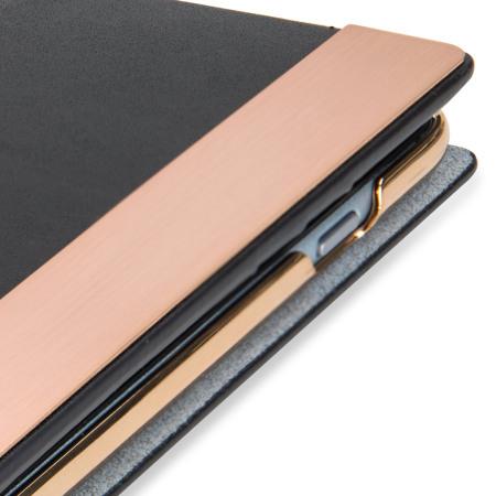 Operators Manual slg metal edition iphone 6s 6 leather wallet case black regard