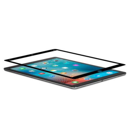 View larger image of moshi ivisor ag ipad pro screen protector black - Moshi Ivisor Ag Ipad Pro Screen Protector Black