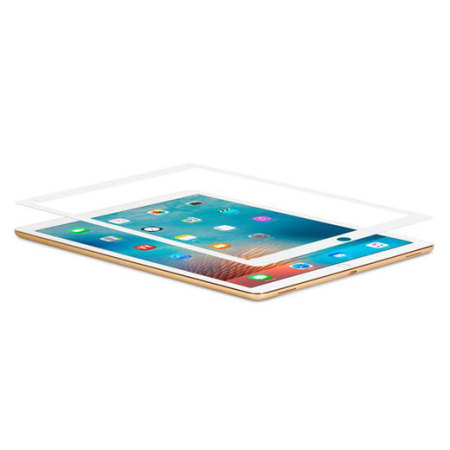 View larger image of moshi ivisor ag ipad pro screen protector black - Moshi Ivisor Ag Ipad Pro 12 9 Inch Screen Protector White