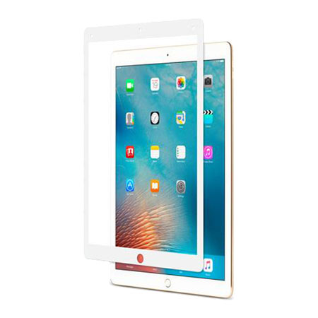 View larger image of moshi ivisor ag ipad pro screen protector black - Moshi Ivisor Ag Ipad Pro Screen Protector White