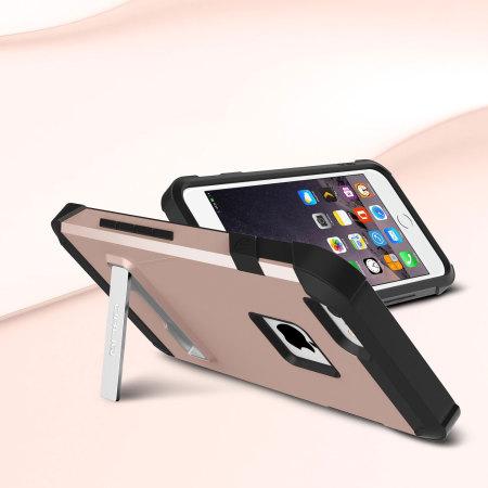 obliq skyline advance iphone 6s / 6 case - rose gold