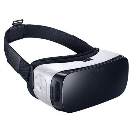 Samsung Galaxy Note 5 / S6 / S6 Edge / S6 Edge Plus Gear VR Headset