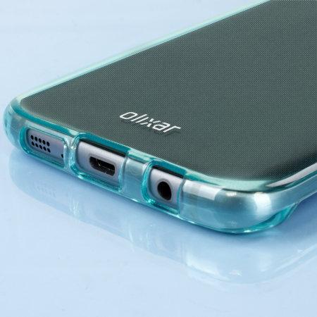 flexishield samsung galaxy s7 edge gel case blue also social equalizer
