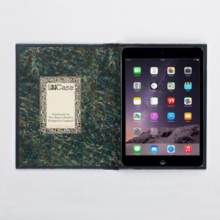 KleverCase iPad Mini 4 Book Case - Theory Of Relativity
