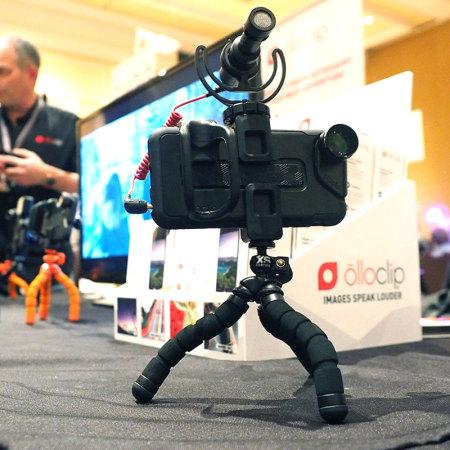 OlloClip iPhone 6S / 6 Camera Studio