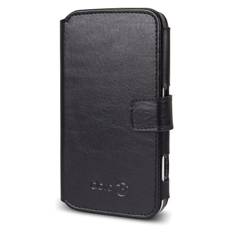 can official doro leather style liberto 825 wallet case black the day, look