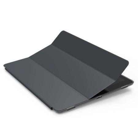 SwitchEasy CoverBuddy iPad Pro 12.9 2015 Case - Smoke Black