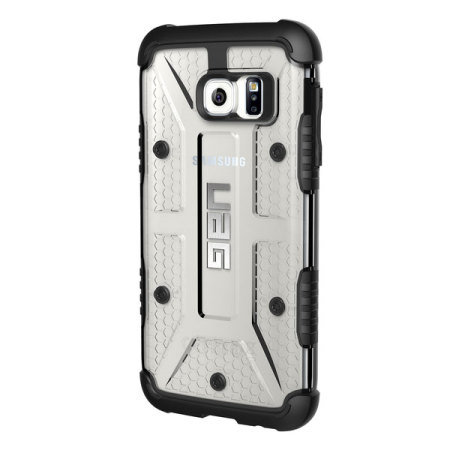 has very bright, uag samsung galaxy s7 protective case black smartphone