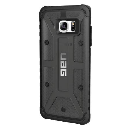 download uag samsung galaxy s7 edge protective case ash black