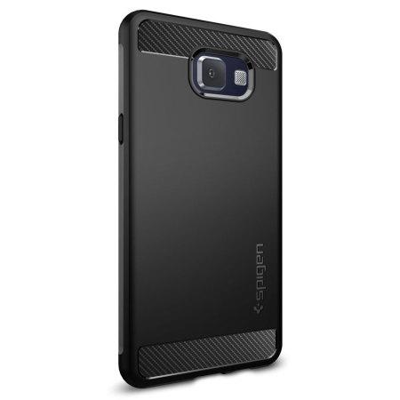 Spigen Rugged Armor Samsung Galaxy A5 2016 Tough Case