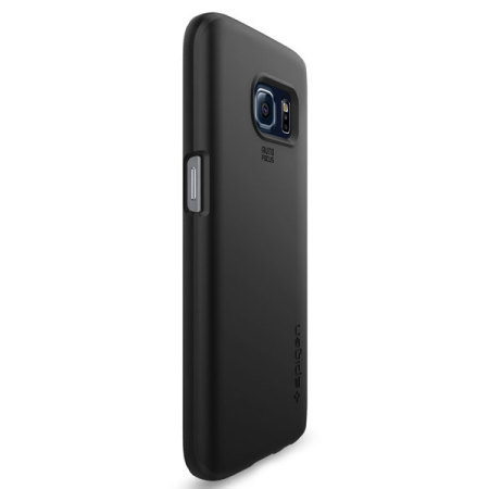 Spigen Thin Fit Samsung Galaxy S7 Case - Black