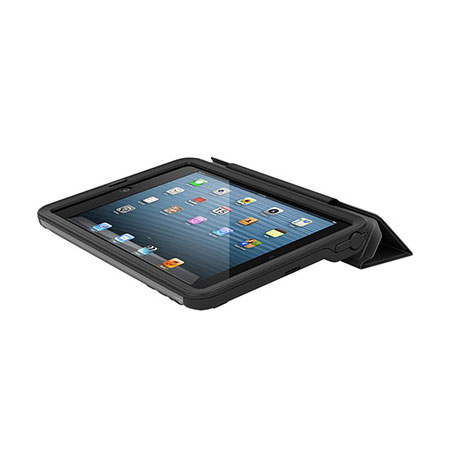 new arrival acc4e b3446 LifeProof iPad Mini 3 / 2 / 1 Fre Cover Stand - Black