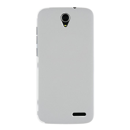 FlexiShield ZTE Grand X3 Case - Frost White