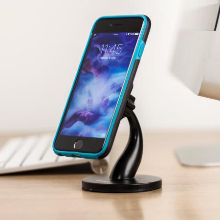 book olixar universal magnetic smartphone desk mount September