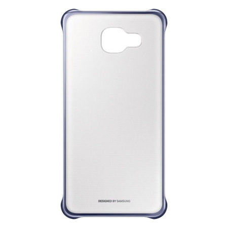 clear cover de samsung