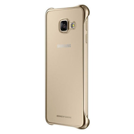 200 official samsung galaxy a3 2016 slim cover case clear hoping see you