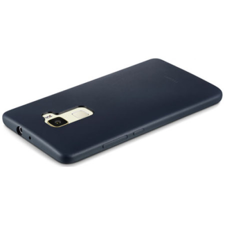Official Huawei Mate S Hard Case - Blue