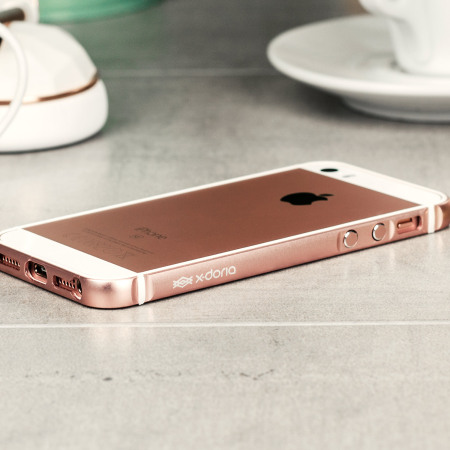 Rose Gold Iphone  Cover