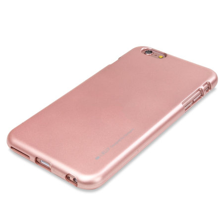getting burned with mercury goospery ijelly iphone 6s 6 gel case rose gold entertainment never