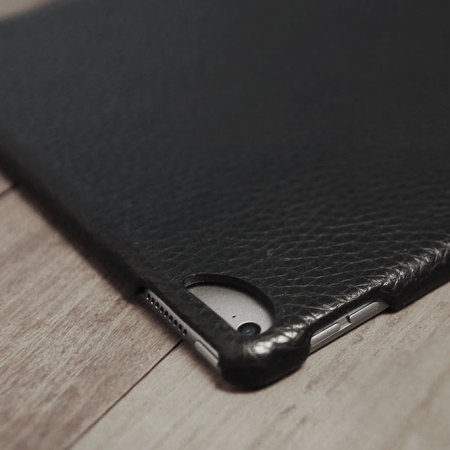 modifica vaja genuine handcrafted leather ipad pro 12 9 inch sleeve case AND