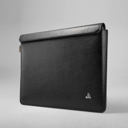 the vaja genuine handcrafted leather ipad pro 12 9 inch sleeve case featured
