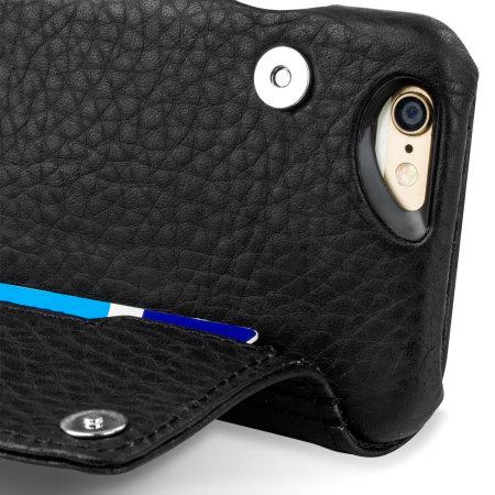have been vaja niko iphone 6s 6 premium leather wallet case black highly useful