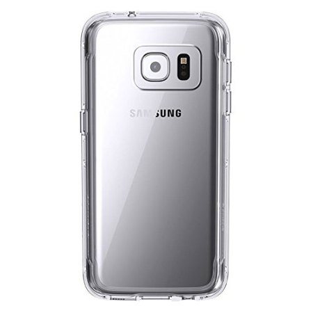 Griffin Survivor Clear Samsung Galaxy S7 Case - Clear