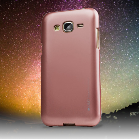 coque samsung j5 2015 rose gold